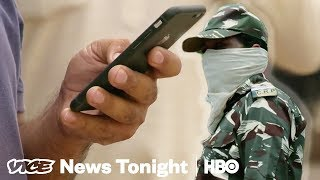Download India Shuts Down The Internet More Than Any Other Country (HBO) Video