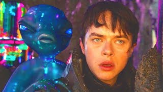 Download Valerian and the City of a Thousand Planets Trailer #3 2017 Movie - Official Video