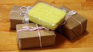 Download Make Your Own Lotion Bar With 5 Simple Ingredients Video