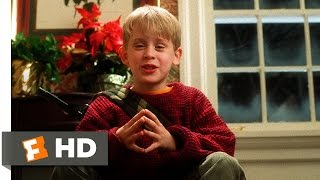 Download Home Alone (1990) - Thirsty for More? Scene (4/5) | Movieclips Video