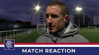 Download WOMEN'S REACTION   Gregory Vignal   Hibs 8-0 Rangers Video