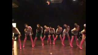 Download Girls' Generation 소녀시대 'Oh!' Dance Practice Video