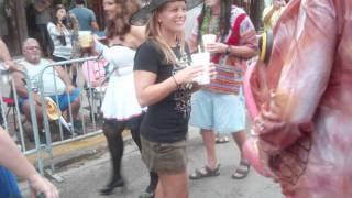 Download Fantasy Fest 2011 Video