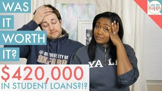 Download Was Our $420,000 In Student Loans Worth It ?!? Video