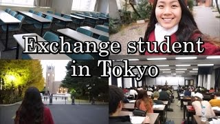 Download EXCHANGE STUDENT IN JAPAN - Student Life in Tokyo (Vlog #22) Video