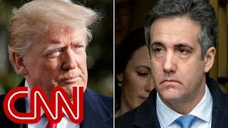 Download Trump 'seething' after Cohen sentencing Video