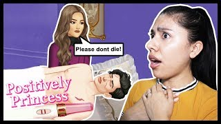 Download THE PRINCE IS DYING & IT'S ALL MY FAULT! - Positively Princess ( Episode 5 ) - App Game Video