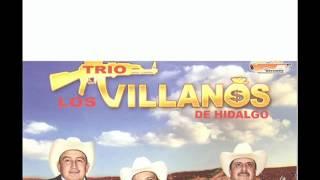 Download ″Y me dijo eres tu″ Trio Los Villanos de Hidalgo Video