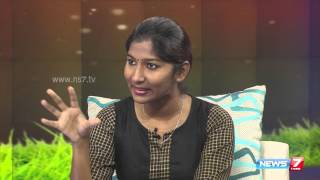 Download Dr Rachel explains which is healthy lifestyle? 1/2 | Varaverpparai | News7 Tamil Video