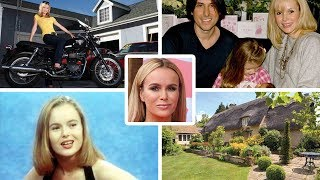 Download Britain's Got Talent Judge Amanda Holden || Net Worth - House - Cars - Family - Lifestyle - 2017 Video