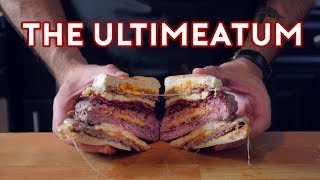 Download Binging with Babish: The Ultimeatum from Regular Show Video