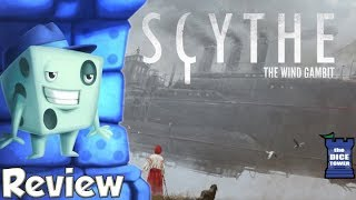 Download Scythe: The Wind Gambit Review - with Tom Vasel Video