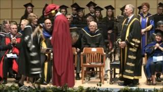Download My PhD Graduation Ceremony Video