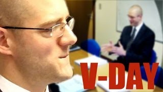 Download Will James get his PhD? - VIVA Video
