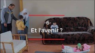Download Pour deux familles de réfugiés syriens, l'avenir s'écrit en France (ép. 6) Video