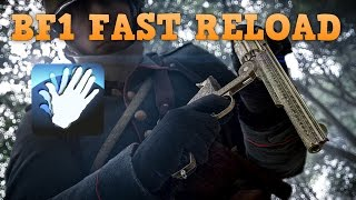 Download HOW TO SPEED RELOAD: Battlefield 1 Tips and Tricks Video