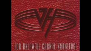 Download Van Halen Poundcake Video
