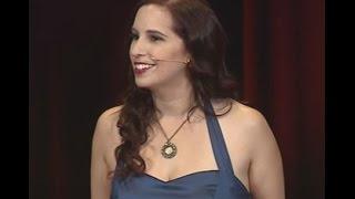 Download The superpower of Comic Con | Natalie Kaczorowski | TEDxSanDiego Video