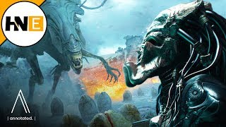 Download The Predator That Survived Alone on the Xenomorph Homeworld Explained Video