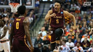 Download How Loyola became first bracket buster of NCAA tournament Video