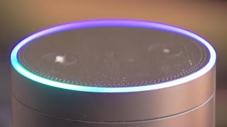Download Amazon Alexa Echo recorded conversation and then sent to contact Video