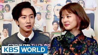 """Download Interview with Web drama """"The Sound of Heart"""" main cast [Entertainment Weekly/2016.11.07] Video"""