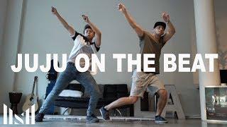 Download ″JUJU ON THE BEAT″ Dance | Matt Steffanina x Kenneth San Jose Video