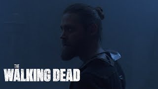 Download The Whisperers Murder Jesus | The Walking Dead Classic Scene | Ep 908 Video