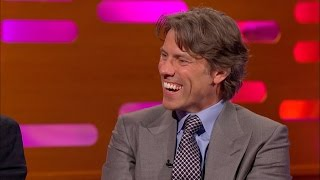 Download What do Chris Pratt and John Bishop have in common? - The Graham Norton Show - Episode 8 - BBC One Video