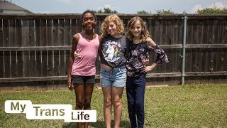 Download The 11-Year-Old Best Friends Transitioning Together | MY TRANS LIFE Video