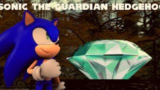 Download Sonic The Guardian Hedgehog Video