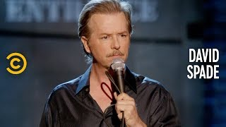 Download The Two Kinds of Guys Who Go to a Strip Club - David Spade Video