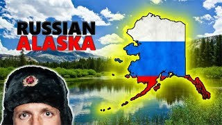 Download What Happened to the Russian Settlers in Early Alaska? Modern People of Alaska Video