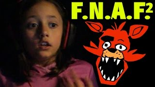 Download Lex & Chase play Five Nights at Freddys 2 (Face Cam with 8 & 3 Year Old) FGTEEV MARCH 2015 Video