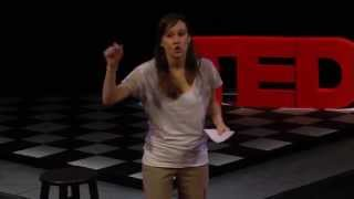 Download Anxiety: Hibernate, Adapt, or Migrate: Summer Beretsky at TEDxWilliamsport Video