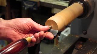 Download Wood Turning - Beginners Guide #1 - A Goblet Video