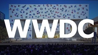 Download Apple's WWDC 2017 Keynote in 7 Minutes! Video