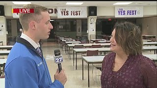 Download Interview with Boardman High School's principal about Yes Fest Video