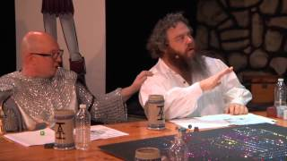 Download Acquisitions Incorporated - PAX Prime 2013 D&D Game Video