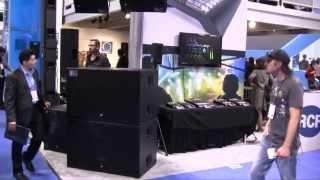 DB Technologies DVA S09 sub vs RCF 905AS sub m4v Free Download Video