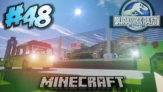 Download NUEVA ZONA VOLCANICA!!! Y NUEVOS DINOSAURIOS!!!!!! - Jurassicraft #48 Video