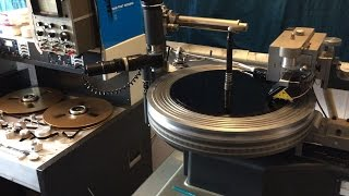 Download For The Record: All-Analog Mastering Video