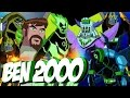 Download ESPECIAL Ben 20000 TODOS LOS ALIENS | BIOMNITRIX PARTE 2 | FRIO10MIL| rizegreymon22| Video