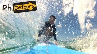 Download The Physics of Surfing Video