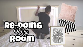 Download Redoing My Room/Room Makeover | LexiVee03 Video