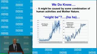 Download NASA's Dr. Roy Spencer: What Do We Really Know About Global Warming? Video