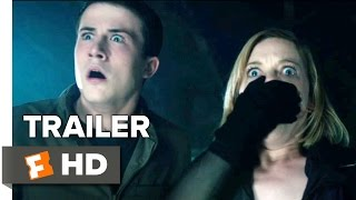 Download Don't Breathe Official Trailer #1 (2016) - Horror Movie HD Video