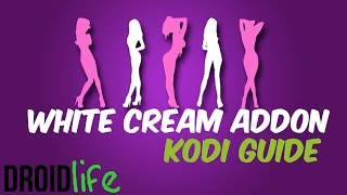 Download Install Whitecream Adult Porn addon on Kodi for Amazon Firestick, Android Box, or PC Video