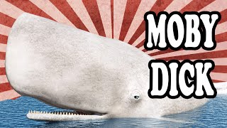 Download The Real Ship-Destroying White Whale That Inspired Moby Dick Video