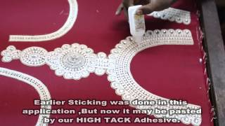 Download How to fix Stone in Fabric.. Video